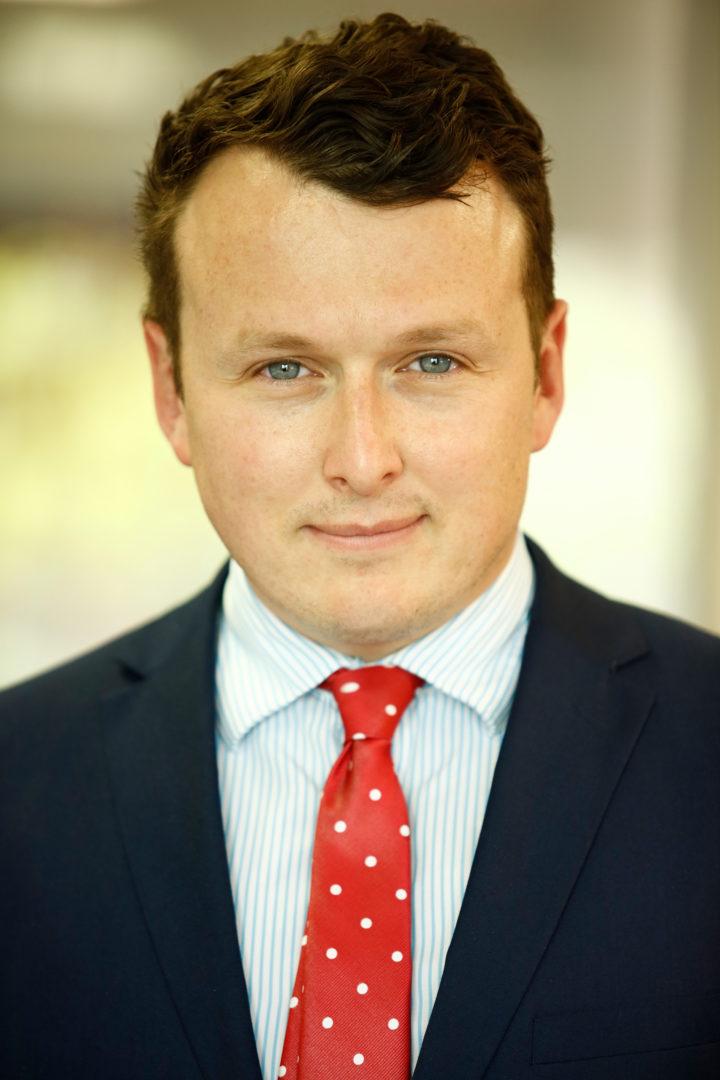 Aaron McDonald